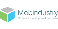 Mobindustry. Software development company